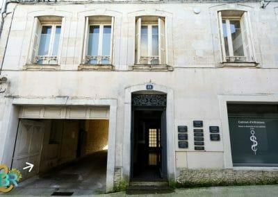 Coaching Niort _ 51 rue Saint Jean _ Niort