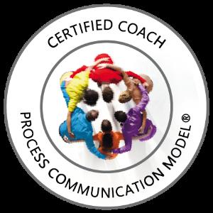Coach Certifié (RNCP) Process Communication Model